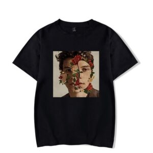 Shawn Mendes T-Shirt #1