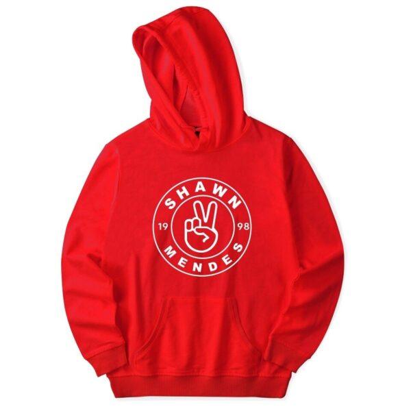 shawn mendes hoodies