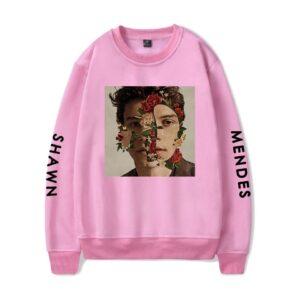 Shawn Mendes Sweatshirt #1