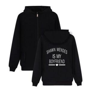 Shawn Mendes Hoodie #15