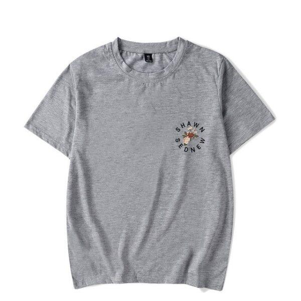 shawn mendes t-shirts