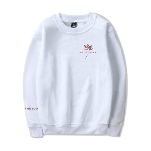 shawn mendes sweatshirts