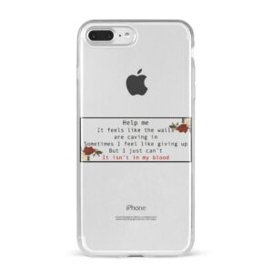 Shawn Mendes iPhone Case #18