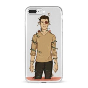 Shawn Mendes iPhone Case #5