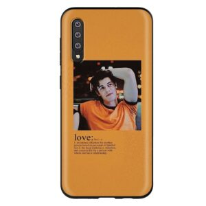 shawn mendes samsung case